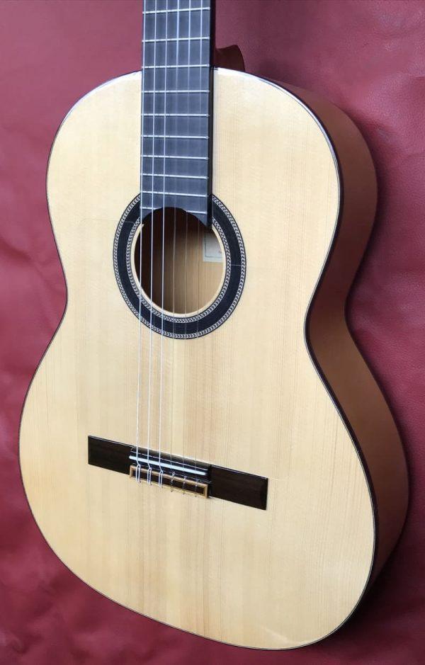 Guitarra flamenca Modelo Alegría