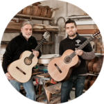 Gerónimo mateos e hijos luthiers