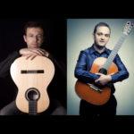 Festival Internacional de guitarra en Madrid. Gerónimo Mateos e Hijos