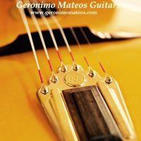 Luthier Gerónimo Mateos e Hijos