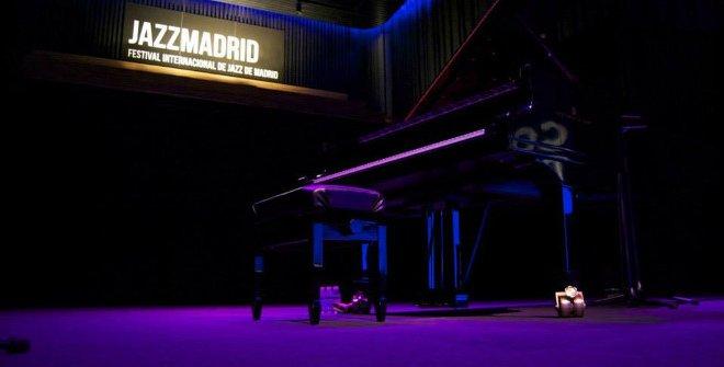 Jazzmadrid19 Gerónimo Mateos e hijos