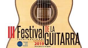 III Festival de la guitarra Granada