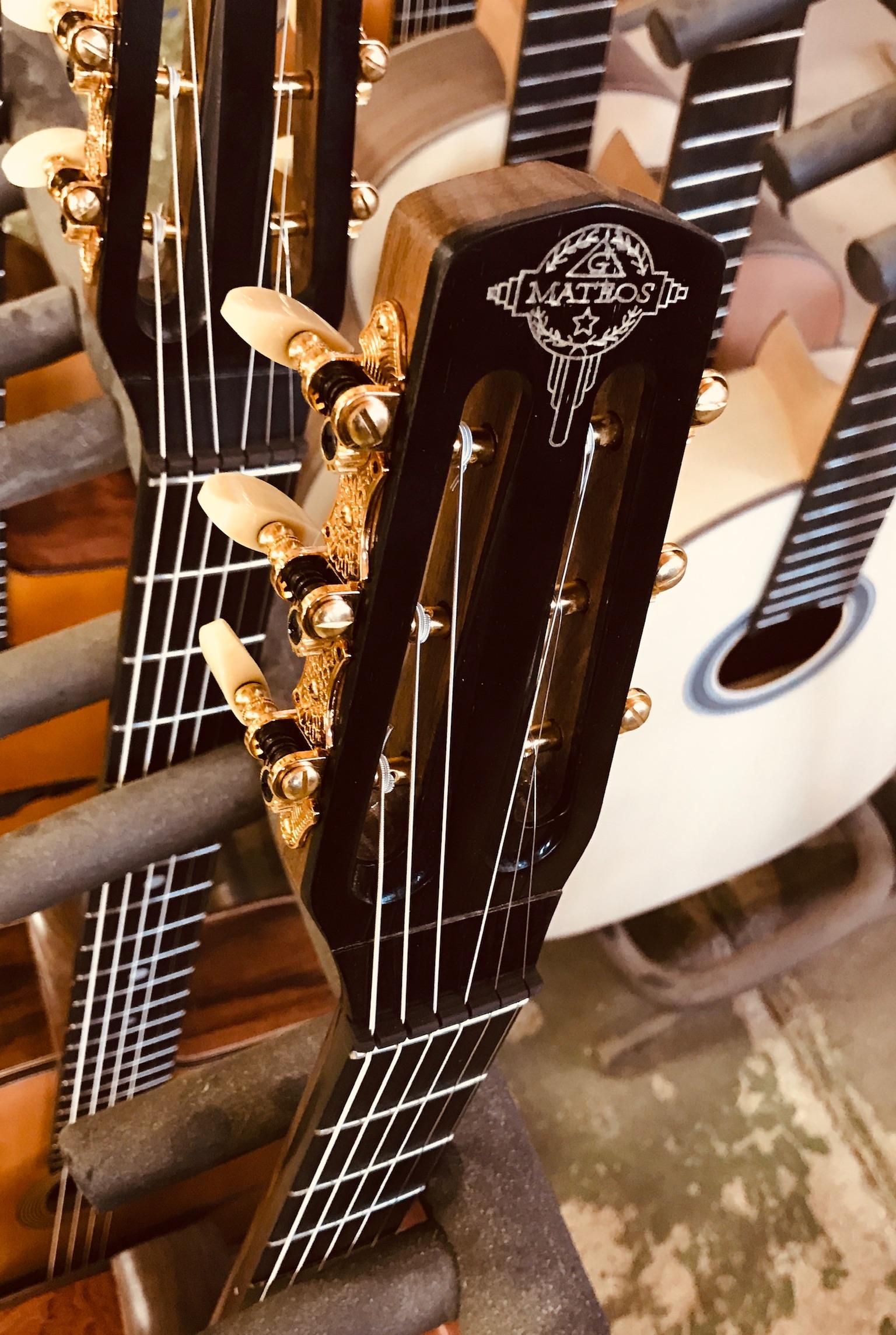 Luthier en Madrid