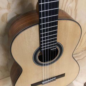 Guitarra Gran concierto