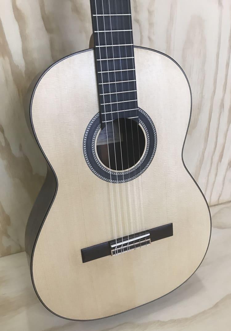Modelo Aranjuez, guitarra artesanal