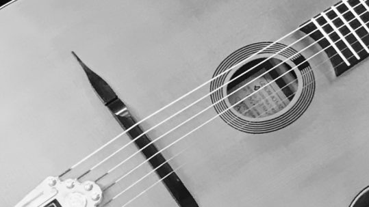 guitarras jazz manouche