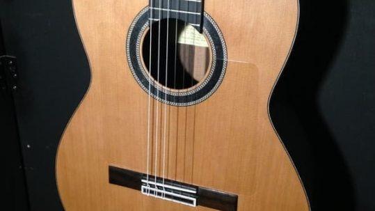 ¿En qué se diferencia una guitarra flamenca de una clásica?